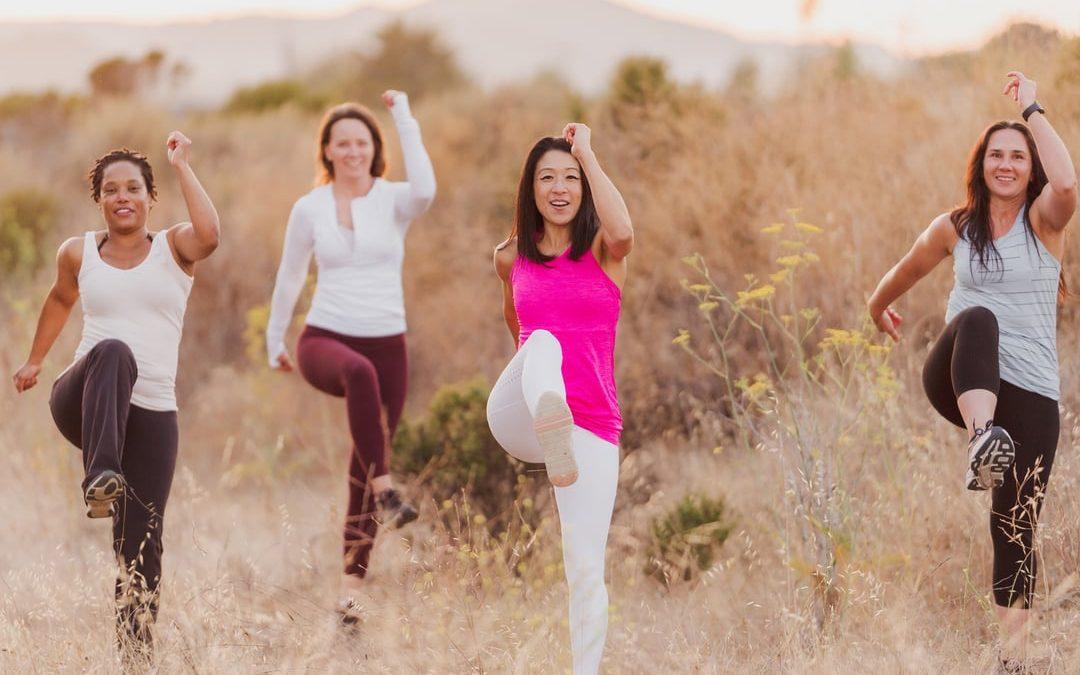 WFH Wellness Entrepreneur Spotlight